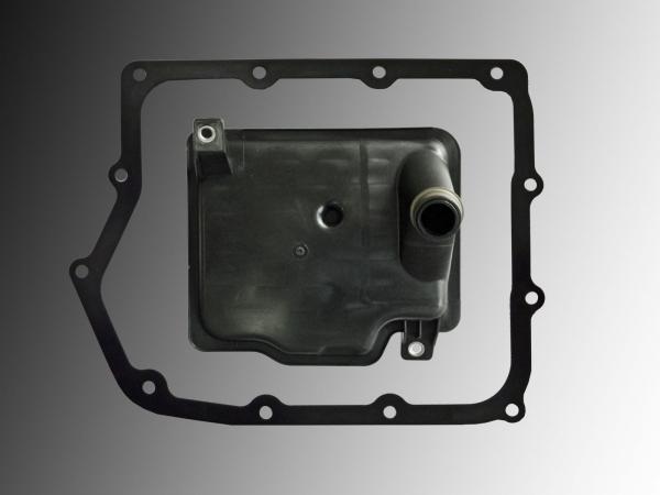 Getriebe Filter 62TE