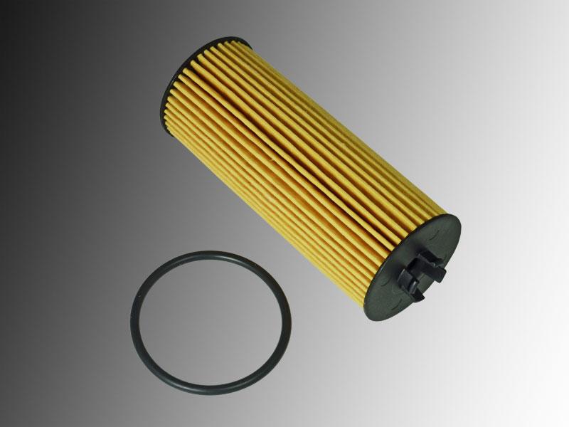 2012 wrangler oil filter