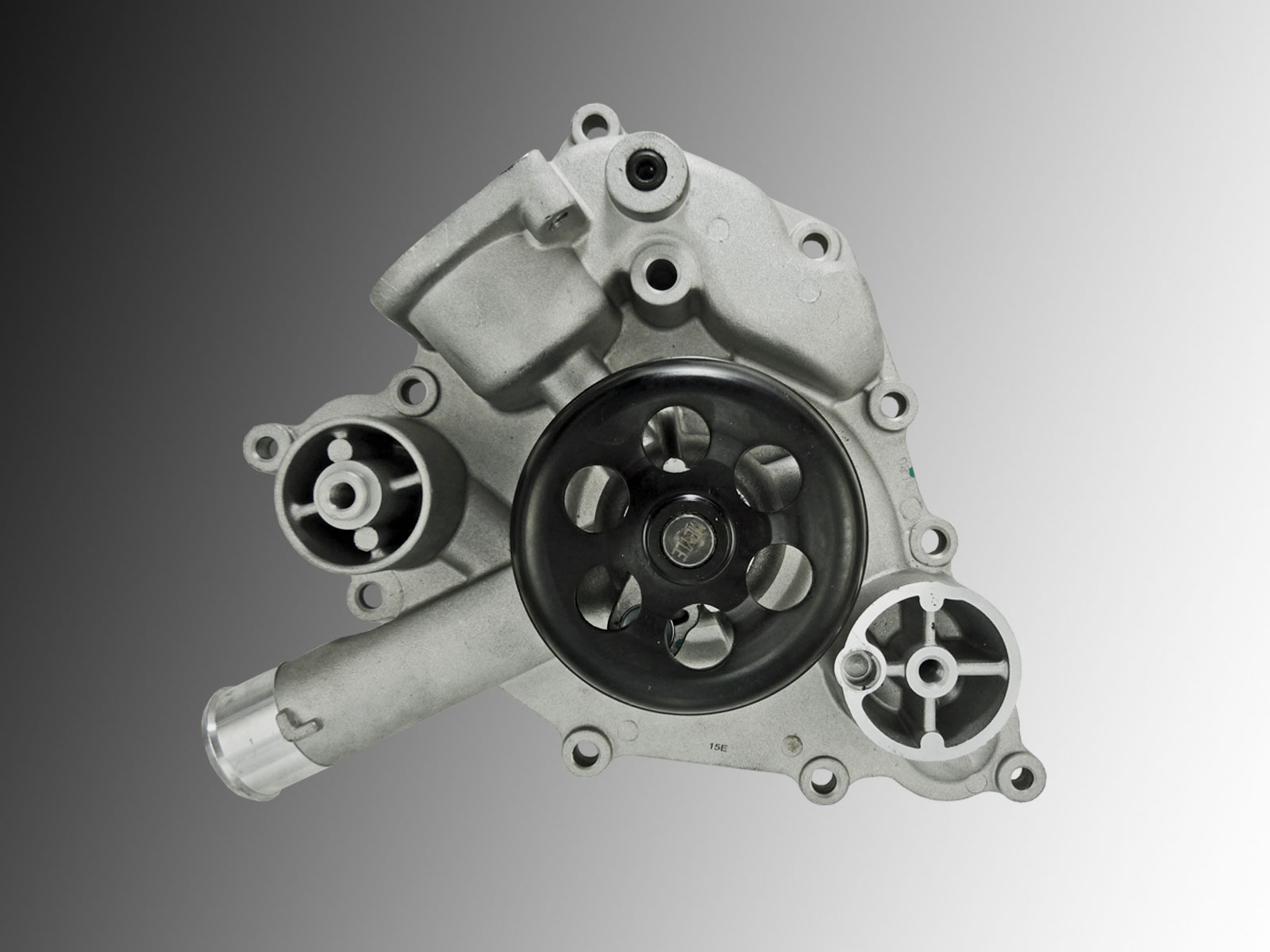 2011 dodge ram 1500 hemi water pump