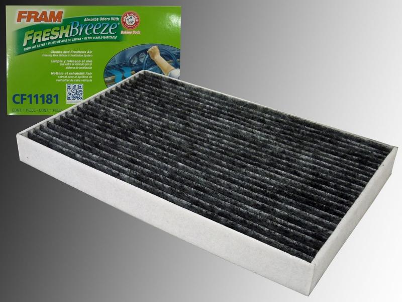 Original GM Innenraumfilter Pollenfilter Interior filter Sintra
