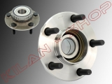 1 x Rear wheel hub bearing Chrysler Stratus 1995-1997 ABS Convertible  Seadan