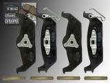 Ceramic Rear Brake Pads Ford F-150 2004-2009