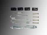 Federnsatz Federn Satz Hardware Handbremse Ford F-150 1997-2011