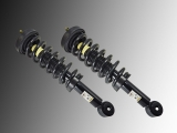 2x Front Shock Absorber incl.Coil Spring and Strut Mount Ford F-150 2009-2013 4WD