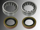 2x Rear Wheel Bearing and Seal Set Dodge RAM 1500 Pickup 1994-2006