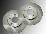 2 Bremsscheiben vorne Pontiac G6 2005-2010 296mm Scheibendurchmesser