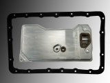 Automatikgetriebefilter inkl. Dichtung Jeep Cherokee XJ 1987-2001 AW4 4-Gang