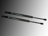 2 Glass Lift Support Chevrolet Trailblazer 2002-2009