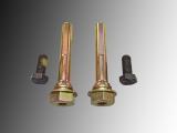 Front Disc Brake Caliper Guide Pin Kit Chrysler Aspen 2007-2009