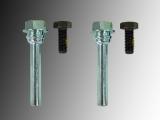 Rear Disc Brake Caliper Guide Pin Kit Dodge Grand Caravan 2008-2011 305mm Brake Rotors