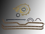 Engine Gasket Set Lower Jeep Wrangler CJ5, CJ6, CJ7, CJ8 1975-1986