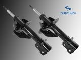 2 Sachs Stoßdämpfer vorne Chrysler Voyager, Grand Voyager ES 1991-1995 Diesel Benziner