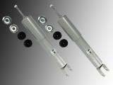 2 Front Shock Absorber GMC Yukon, Yukon XL 1500 2000-2006 w/o electronic adjustable Suspension