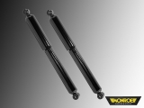 2 Rear Shock Absorber Monroe USA Buick Terazza 2WD 2005-2007 Dual Wheels, w/o Air Leveling System
