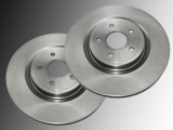 Front Brake Rotors 330mm Dodge Grand Caravan 2012-2020