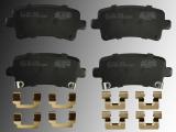 Keramik Bremsklötze hinten Buick Regal 2011-2017