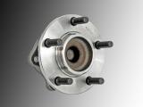 1x Rear wheel bearing incl. ABS Sensor Dodge Caravan 2WD 1996-2000 FWD