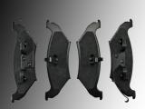 Keramik Bremsklötze hinten Mercury Grand Marquis 1990-1995
