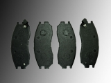 Front Brake Pads Chrysler Stratus Coupe 1995-2000