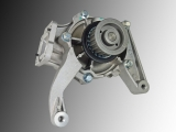 Water Pump incl. Gasket Jeep Cherokee 2.8 CRD 120kW / 163PS 2005-2007