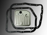 Transmission Filter incl. Gasket Dodge RAM 1500 Pickup V6 3.9L, V8 5.2L 1994-2001, V8 5.9L 1994-2003 4-Speed