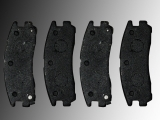 Rear Brake Pads Chrysler Stratus Coupe 1995-2000 2 Door Coupe