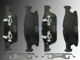 Satz Keramik Bremsklötze vorne Ford Edge 2015-2020