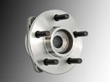 1 Front or Rear Wheel Bearing and Hub Assembly Cadillac CTS V6 3.6L 2008-2013, V6 3.0L 2010-2013