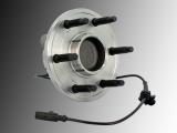 1x Front Wheel Bearing and Hub Assembly GMC Sierra 1500 2WD 2007-2014 Heckantrieb