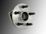 1x Front Wheel Bearing and Hub Assembly Chrysler 300C 2WD 2012-2020, Lancia Thema 2WD 2012-2014 Rear Wheel Drive