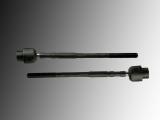 2x Tie Rod End Inner Chrysler Lebaron 1982-1990 Power Steering Rack