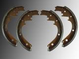 Hintere Trommelbremse 11 Bremsbacken Satz GMC Yukon 1992-2000 11 Trommelbremse