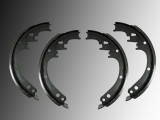 Rear Drum Brake Shoes Set Chevrolet Impala 1971-1985