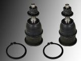 2x Ball Joint Front Suspension upper Ford Expedition 2007-2012