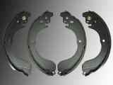 Rear Brake Drum Shoes Dodge Avenger 2008-2010