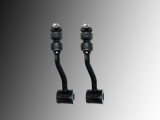 2x Sway Bar Link Kit Front Susp. Jeep Wagoneer 1984-1990  (165mm)