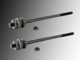2x Inner Tie Rod End GMC Sierra 1500, 2500, 3500 1999-2010