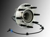 1x Radnabe Radlager vorne GMC Savana 2500 2WD 2003-2005 Heckantrieb