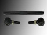 Control Arm Rear Lower Rearward, Adjustable Chrysler 300M 1998-2004