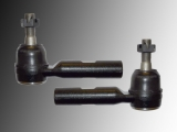 2x Outer Tie Rod End Ford Escape 2001-2009 / Mazda Tribute 2001-2009