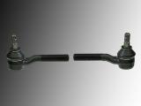 2x Inner Tie Rod End GMC Jimmy 1998-2005 4WD