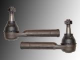 2x Outer Tie Rod End GMC Sierra 1500 1999-2006