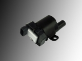1x Round Ignition Coil Chevrolet Avalanche 1500 V8 5.3L 2002-2006, Avalanche 2500 V8 8.1L 2003-2006