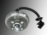 Elektric Cooling Fan Clutch with Sensor GMC Envoy, XL, XUV 2002-2007