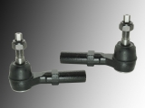 2x Outer Tie Rod End Buick Lucerne 2006-2011