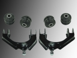 2x Front Upper Control Arm left right incl. Bushing Chrysler Cirrus 1995-2000