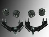 2x Querlenker Dreieckslenker vorne oben links rechts inkl. Querlenkerbuchsen Chrysler Stratus 1995-2000