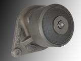 Water Pump incl. Mounting Gasket Dodge Ram 2500, 3500 Pickup L6 6.7L TD 2007-2010