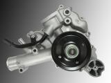 Water Pump incl. Mounting Gasket Dodge RAM 2500, 3500 Pickup V8 5.7L 2009-2010