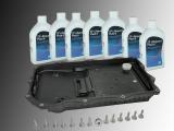 Automatikgetriebefilter inkl. 7L Öl Jeep Grand Cherokee 3,0 V6 CRD 2014-2019  8HP70, 8HP75